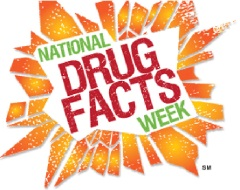 National Drug Facts Week (NDFW)